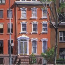 Home Portraits NY City, House Portraits